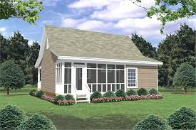 house plans with screened porch cottage style screened on cottage house plan plans by associates i house plans with screened porch