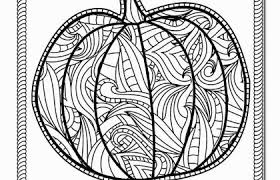 Free Downloadable Halloween Coloring Pages Unique Free Printable