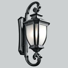 kichler outdoor wall sconce outdoor wall sconce lighting black kichler newport outdoor wall sconce kichler outdoor led wall sconce