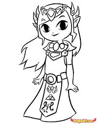 Legend Of Zelda Coloring Pages Legend Of Coloring Pages The Legend