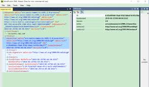 Viewing Xml File Recommend A Good And Free Xml File Viewing Tool That Is