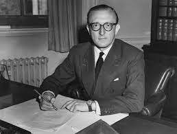 Lord Carrington, 99, Former British Foreign Secretary, Dies - The New York  Times