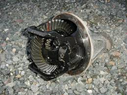 Toyota Gear Ratio Color Chart Eriks Toyota Differential Info
