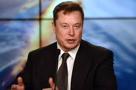 Elon Musk's Wikipedia page locked for editing after the billionaire begs  Twitterati to 'trash' him