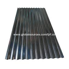 corrugated galvanized steel roof sheet china corrugated galvanized steel roof sheet