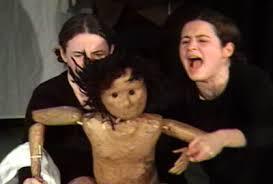 The <b>Wild Child</b> — Hand2Mouth Theatre