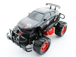 <b>Радиоуправляемый внедорожник Monstre</b> Truck BMW 6