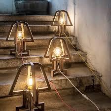 Kavo Diy Table Lamp W Black Cord By Haim Evgi Fy