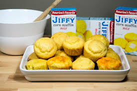 jiffy cornbread ingredients. Modren Jiffy But You Can Kick It Up A Notch With Ingredients Likely Have On  Hand Use These Mixin Ideas For Creative Take Classic Corn Muffins Throughout Jiffy Cornbread Ingredients E