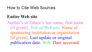 Works Cited Page To Create A Words Cited Page Press Ctrl And