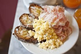 Best Breakfast In Nyc At Top Restaurants From Balthazar To Egg