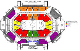 Und Hockey Seating Chart Related Keywords Suggestions