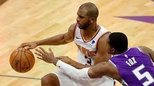 Phoenix Suns release 2021 preseason ...