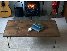 industrial style coffee table industrial style coffee table with wheels dark brown rectangle wood industrial style industrial style coffee table