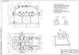 Курсовая детали машин курсовой проект по деталям машин