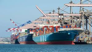 Trans Pacific Box Rates Poised To Rise Freightwaves