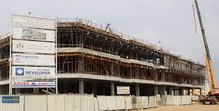 Building Constructions Company Developer Building Contracting Llc