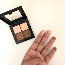 next i have the j cat spectrum contour palette since i ordered this i didn t see that it was actually a cream contour honestly i m not as amazed