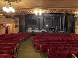 Springsteen On Broadway Seating Chart Walter Kerr Theatre Section Orchestra L Row S Seat 1