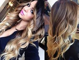 What Is An Ombre Hairstyle the difference between balayage & ombre hair coloring guide 7767 by stevesalt.us