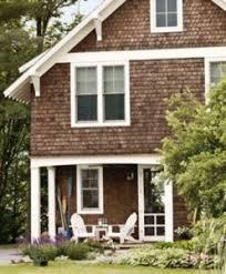 shingle siding house. Natural Cedar Shake Siding Shingle House O