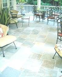 outdoor porch flooring ideas adorable best tile for patio tiles floor car enthralli outdoor porch flooring ideas