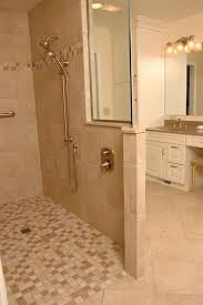 tile walk in showers without doors doubtful positive facts about door homesfeed decorating ideas 3