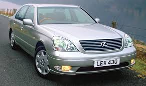 Lexus Navigation Generation Chart Innovations Of The Third Generation Lexus Ls Lexus