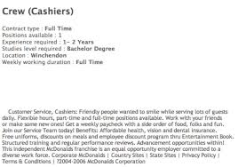 No Experience Resume In Nyc Sales No Experience Lewesmr