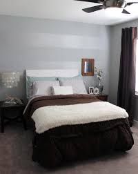 Red Bedroom Bench Also Blue Accent Walls In Cherry Wood Gallery Including  Images Paint Wall