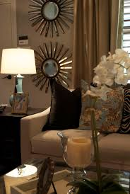 Wall Mirrors Decorative Living Room 17 Best Images About Display Sunburst Mirrors On Pinterest
