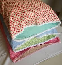 Pillow Case Pattern Awesome Ideas