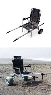 using diffe wheels the freedom chair from crosswind concepts can be configured for beach transport