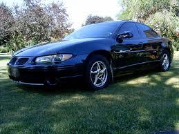 SJGRANDPRIX 2002 Pontiac Grand Prix Specs, Photos, Modification ...