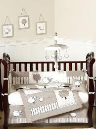 9 piece crib bedding set little lamb baby crib bedding toile 9 piece crib bedding set