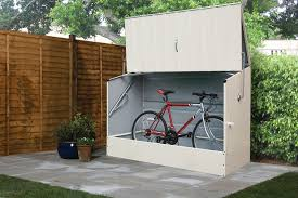 complete bike storage shed bunnings