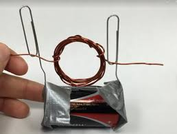 how to build a super simple electric motor out of stuff you photo google photos