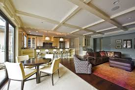 Small Picture How to Choose and Use Colors in an Open Floor Plan