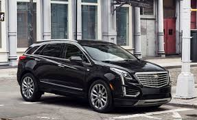 luxury full size suv best luxury suvs and crossovers to drive in style in 2017