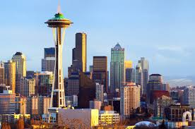 Seattle Cityscape How Seattles Elite Brushes Off Violent Homeless Crime