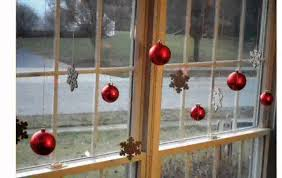 Window Decoration Window Christmas Decorations Youtube