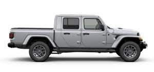 2020 Jeep Colors Chart The All New 2020 Jeep Gladiator Erasing Boundaries