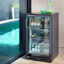 small glass front refrigerator image of awesome refrigerator with glass door small glass door fridge nz