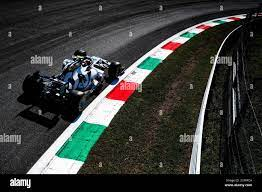 Gran Premio Di Monza High Resolution Stock Photography and Images - Alamy