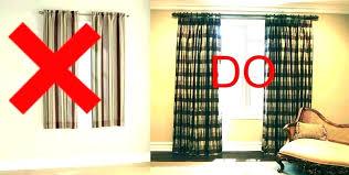shower curtains short curtain lengths