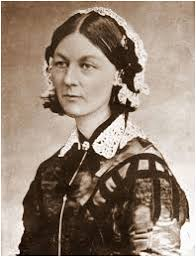 florence nightingale theory florence nightingales environmental theory nursing powerpoint