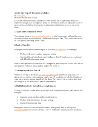 Fascinating Most Common Resume Format For Your Resume Format
