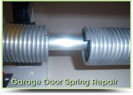 garage door spring repairGarage Door Spring Repair  Broken Springs  Torsion Springs