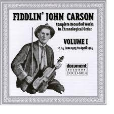 Image result for cotton eyed joe joe carson