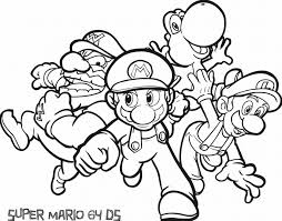 Small Picture Cartoon Coloring Pages For Adults Coloring Pages